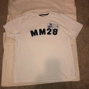 Disneyland Mickey Mouse Tee shirt!  MM28 Patch